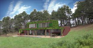 La Maison Bioclimatique Est Un Concept De Construction Qui Prend En Compte  Les Conditions Climatiques Et Environnementales Pour Obtenir Une Maison La  Plus ...
